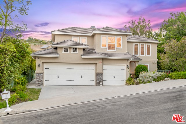 Photo of 24574 STONEGATE Drive, West Hills, CA 91304