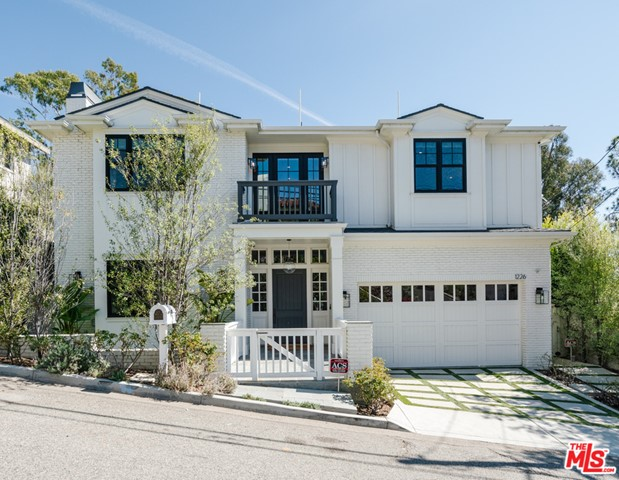 Photo of 1226 Monument Street, Pacific Palisades, CA 90272
