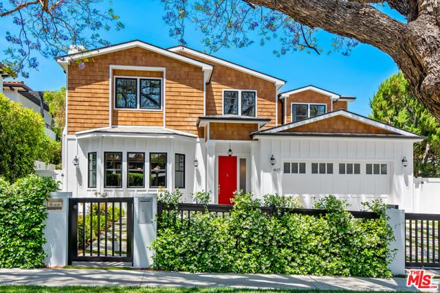 Photo of 4117 Dixie Canyon Avenue, Sherman Oaks, CA 91423