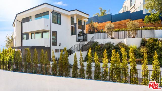 1015 Tigertail Rd, Los Angeles, CA, 90049