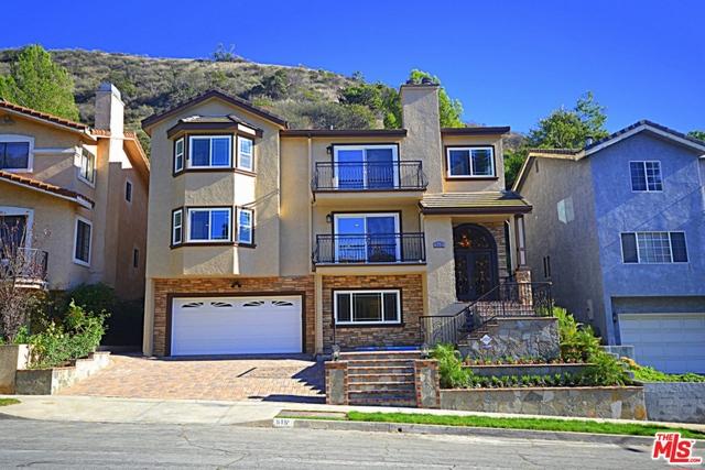 515 S VIA MONTANA, Burbank, CA 91501