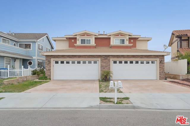 Townhouse for Sale at 5023 Catamaran Street Oxnard, California 93035 United States