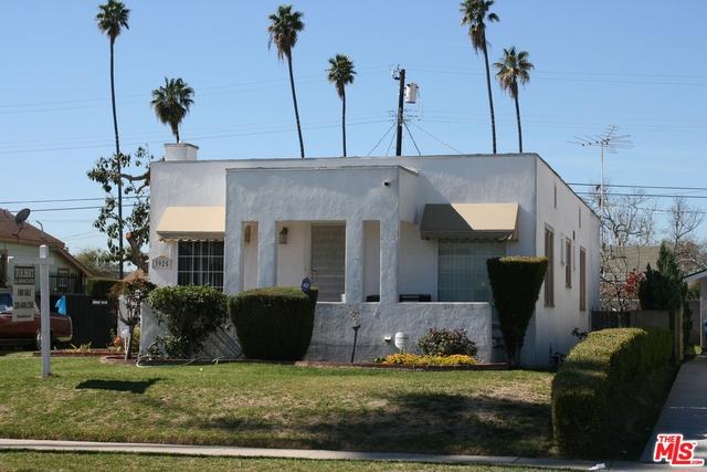 3925 2Nd Avenue, Los Angeles, CA 90008