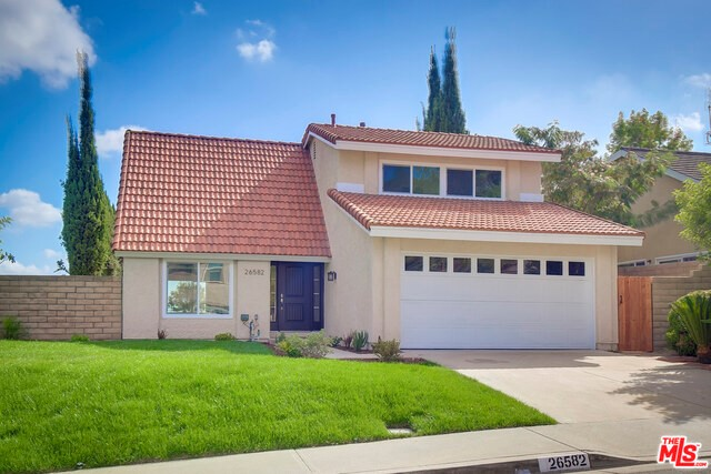 Single Family Home for Sale at 26582 Fresno Drive Mission Viejo, California 92691 United States