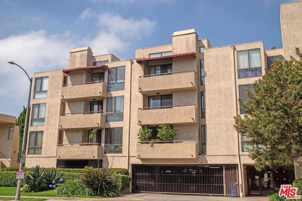 1815 Glendon Avenue # 201 Los Angeles CA 90025