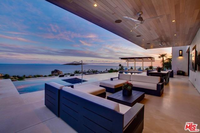 5046 CARBON BEACH Terrace  Malibu CA 90265