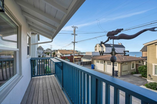 673 Mermaid Avenue, Pacific Grove, California 93950, ,Residential Income,For Sale,Mermaid,ML81780885
