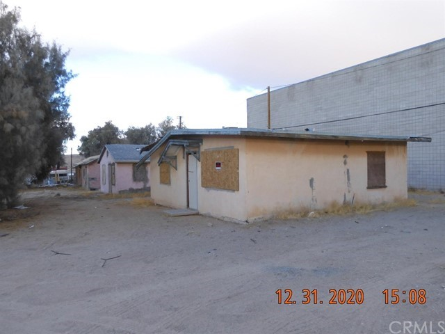 2365 Armory Road Barstow CA 92311