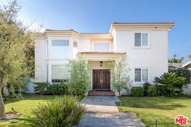 932 22ND St, Santa Monica, CA 90403