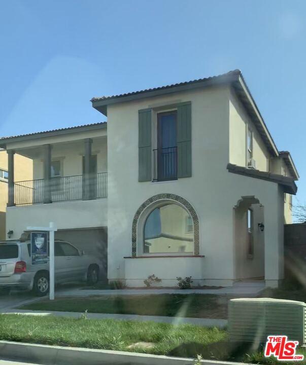 3134 E Lavender Drive #  Ontario CA 91762