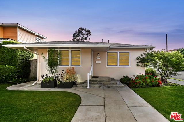 2405 Clark Ave, Venice, CA 90291