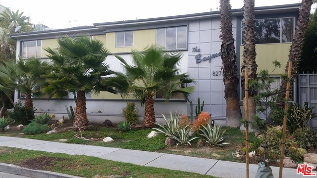 Single Family Home for Rent at 827 Bay Street Santa Monica, California 90405 United States
