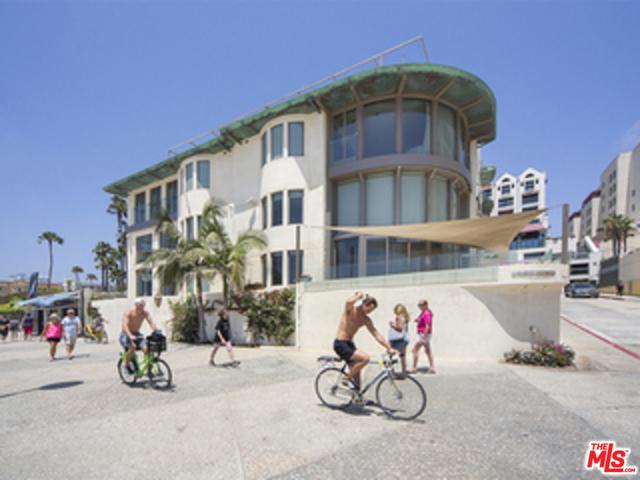 11 Marine Terrace # 4 Santa Monica CA 90401