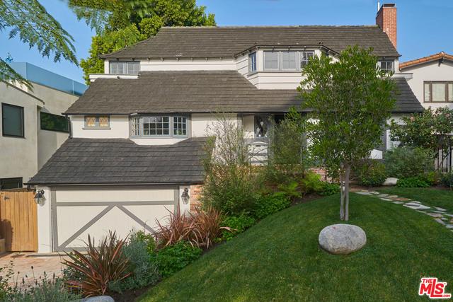Single Family Home for Sale at 10325 Bannockburn Drive Los Angeles, California 90064 United States
