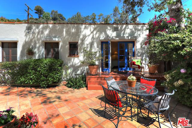 8428 Kirkwood Dr, Los Angeles, CA 90046 Photo 27