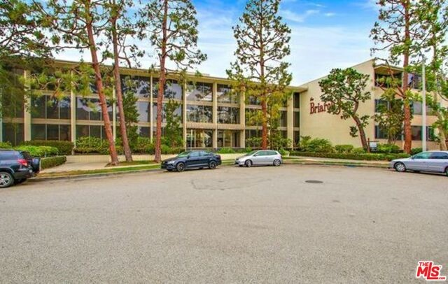 8701 DELGANY Avenue 112 Playa del Rey, CA 90293 is listed for sale as MLS Listing 17202826