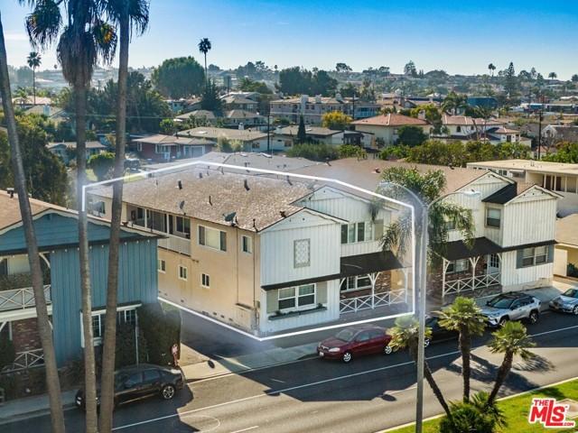 1230 Manhattan Beach, Manhattan Beach, California 90266, ,Residential Income,For Sale,Manhattan Beach,21683148