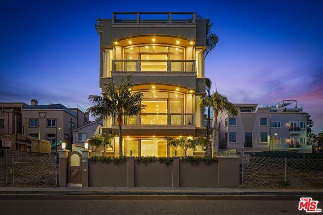 135 Via Marina, Marina del Rey, CA 90292