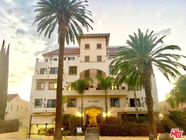 155 N HAMILTON Drive Unit 301, Beverly Hills CA 90211
