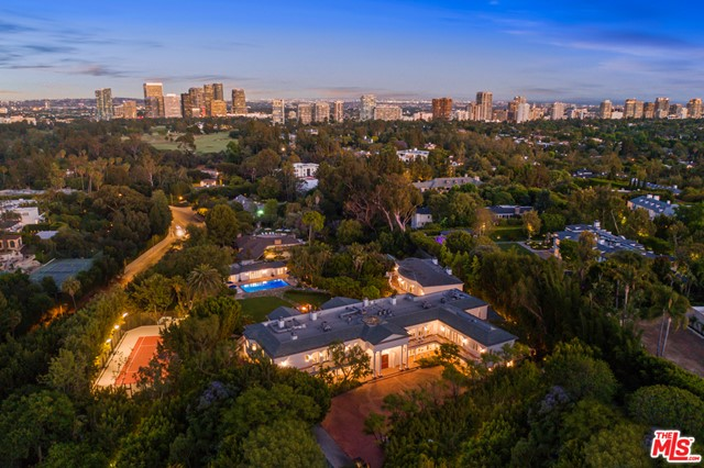Drew Fenton | 10250 W Sunset Boulevard Los Angeles CA | MLS: 5121904