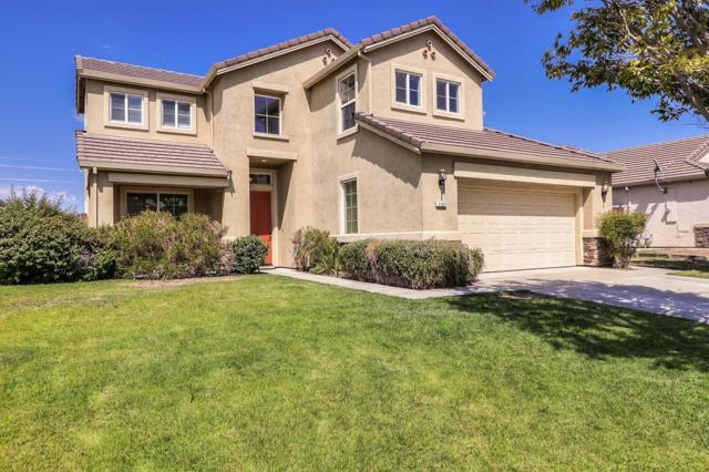 1163  Brenda Lee Drive, Manteca, California