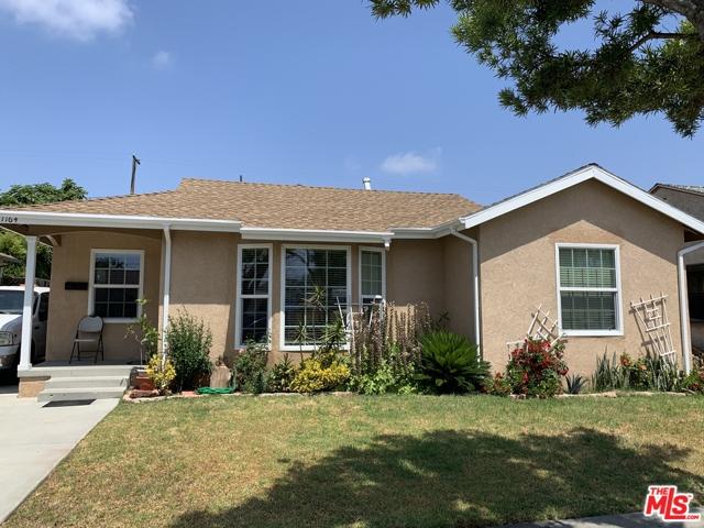 11164 Woolford St, Culver City, CA 90230