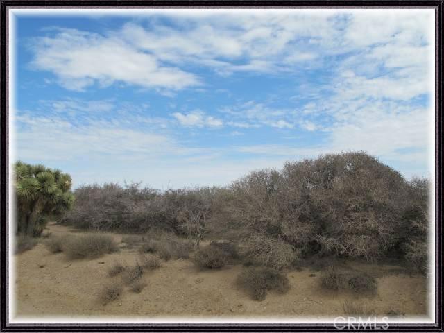 0 Mesquite Road