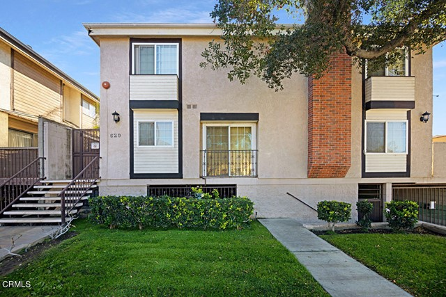 Detail Gallery Image 1 of 1 For 620 W Doran St #4,  Glendale,  CA 91203 - 1 Beds   1/1 Baths