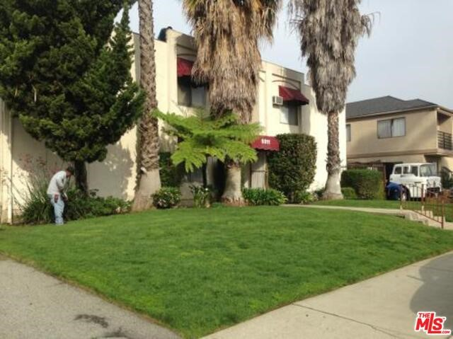 Single Family Home for Rent at 5511 Corteen Place Valley Village, California 91607 United States