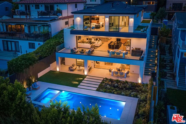 15312 Whitfield Ave, Pacific Palisades, CA 90272
