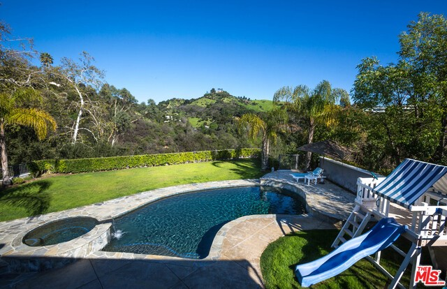 9722 WENDOVER Drive, Beverly Hills CA 90210