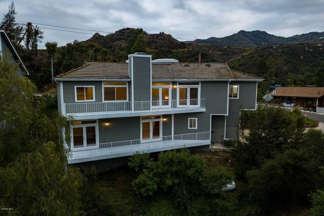 1988 Lookout Drive Agoura Hills CA 91301