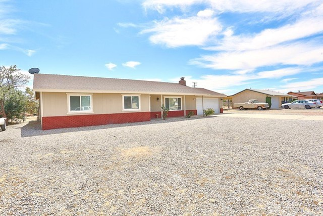 20785 Sitting Bull Road,Apple Valley,CA 92308, USA