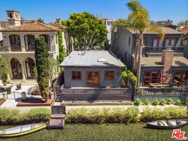 434 Howland Canal, Venice, CA 90291