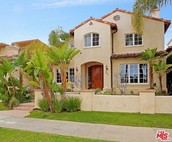 241 S PALM Drive, Beverly Hills CA 90212