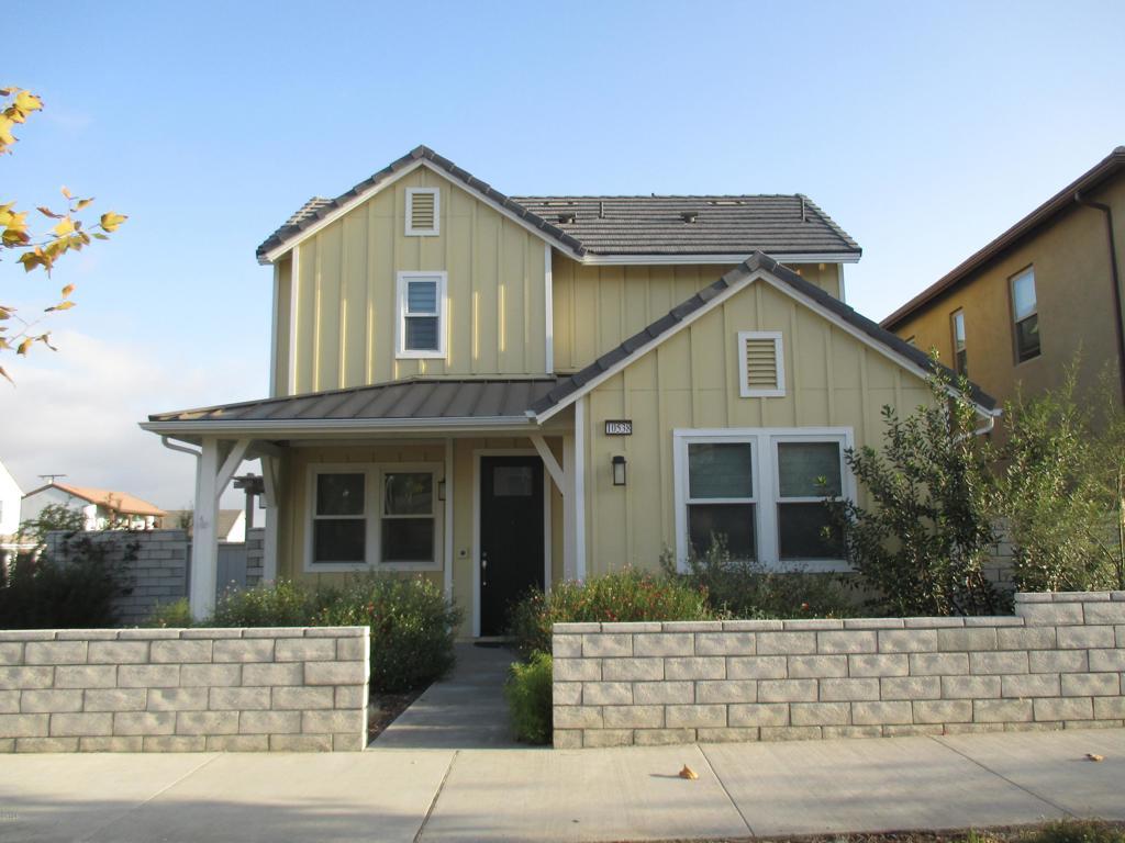 10538 San Bruno Street