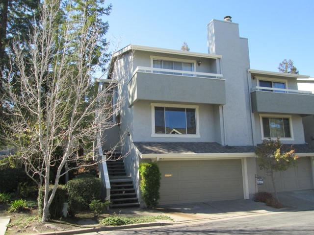 30 Goldenridge Court  San Mateo CA 94402