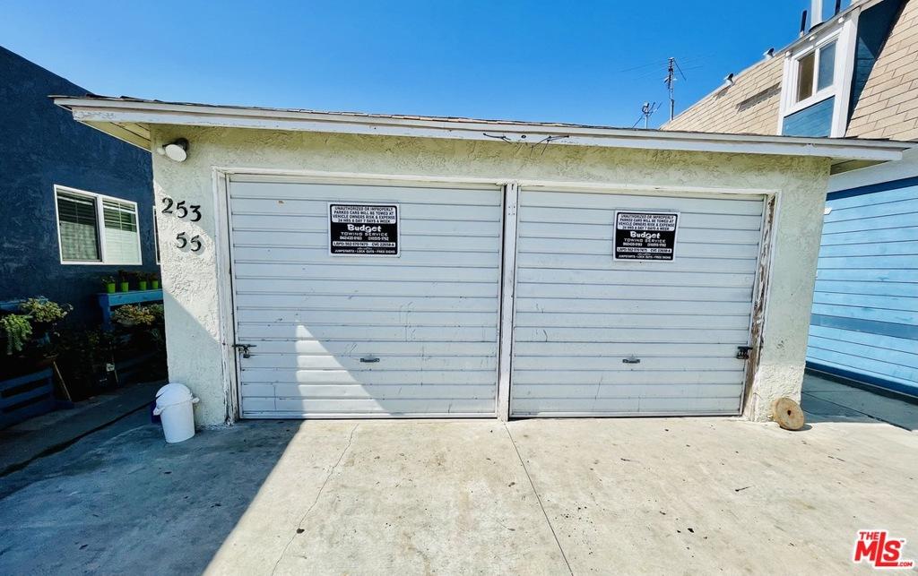 253 E Louise Street #  Long Beach CA 90805