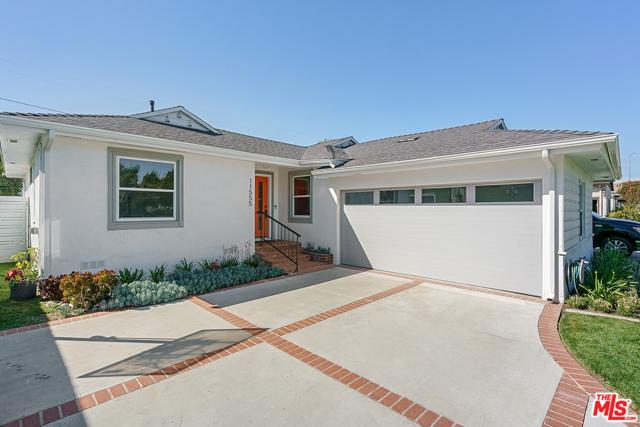 11555 Mcdonald Culver City CA 90230