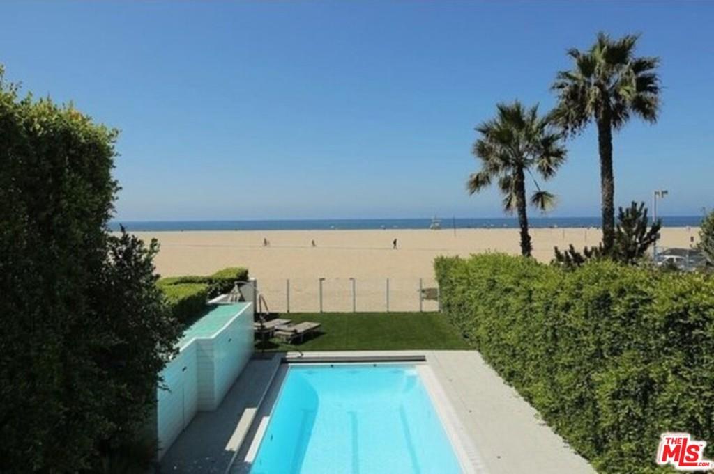 501 Palisades Beach Road #  Santa Monica CA 90402