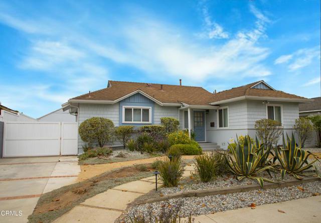 8406 Georgetown Los Angeles CA 90045