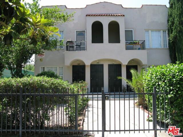 1663 Westmoreland Boulevard, Los Angeles, California 90006