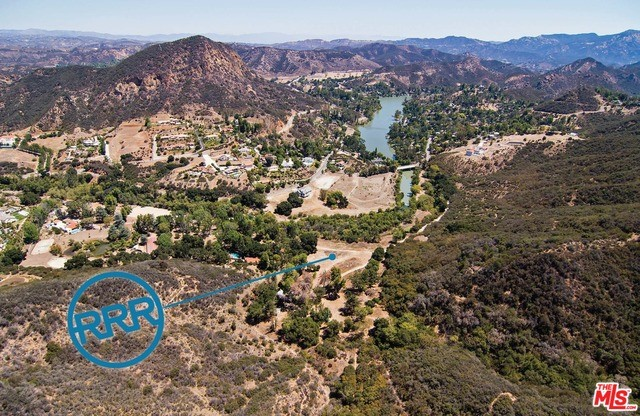 Land for Sale at 29474 LAKE VISTA Drive Agoura, California 91301 United States
