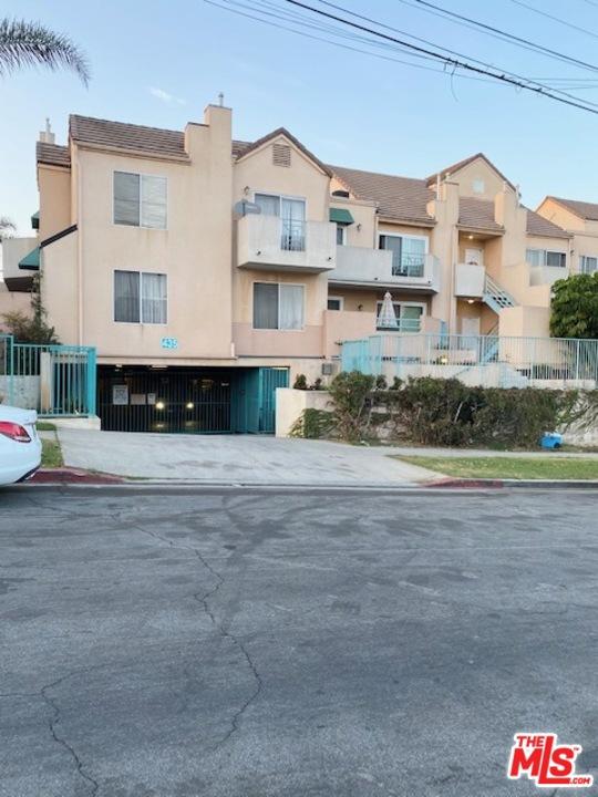 433 E TAMARACK Avenue # 147 Inglewood CA 90301