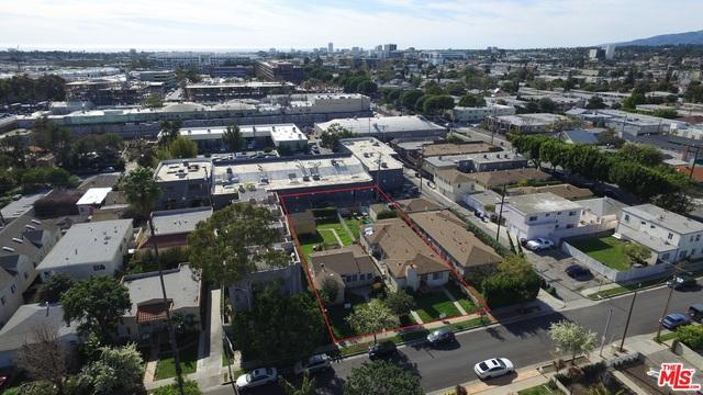 1622 BERKELEY Street, Santa Monica CA 90404