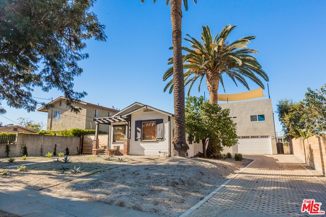 Single Family for Sale at 2933 Marsh Street Los Angeles, California 90039 United States