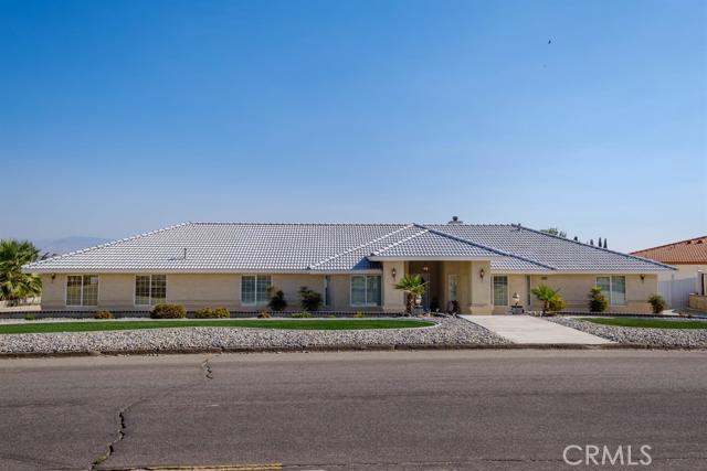 18437 Kamana Road Apple Valley CA 92307