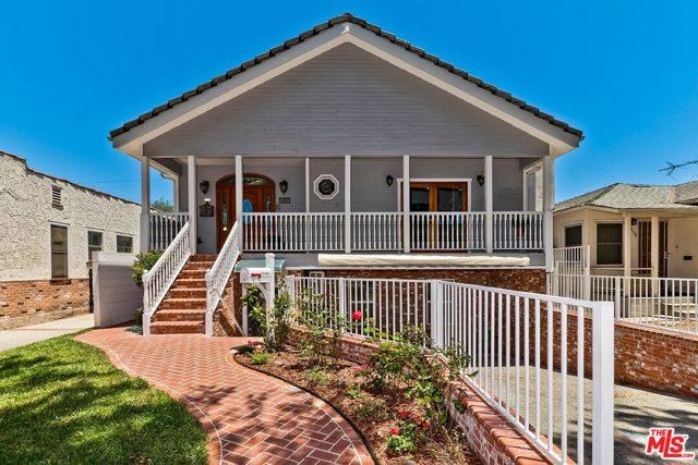 3334 Mcmanus Ave, Culver City, CA 90232 photo 2