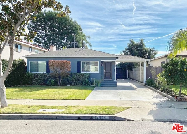 12444 CASWELL Ave, Los Angeles, CA 90066