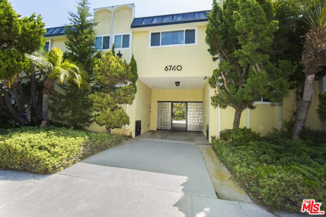 6740 SPRINGPARK 104 Los Angeles CA 90056